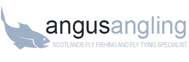 Angus Angling (Wellbank Lochans Ltd) Logo
